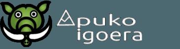apuko igoera logo