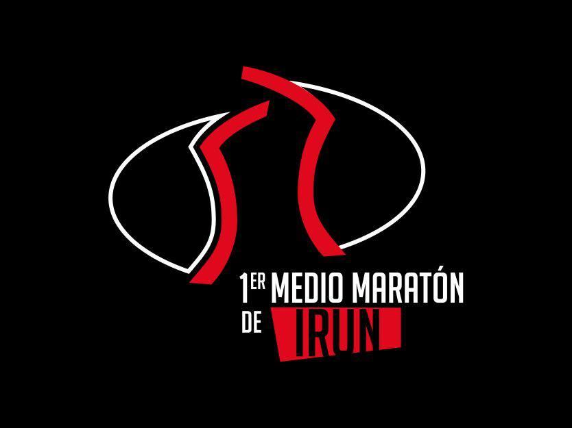 irungo erdi maratoia - media maraton de irun