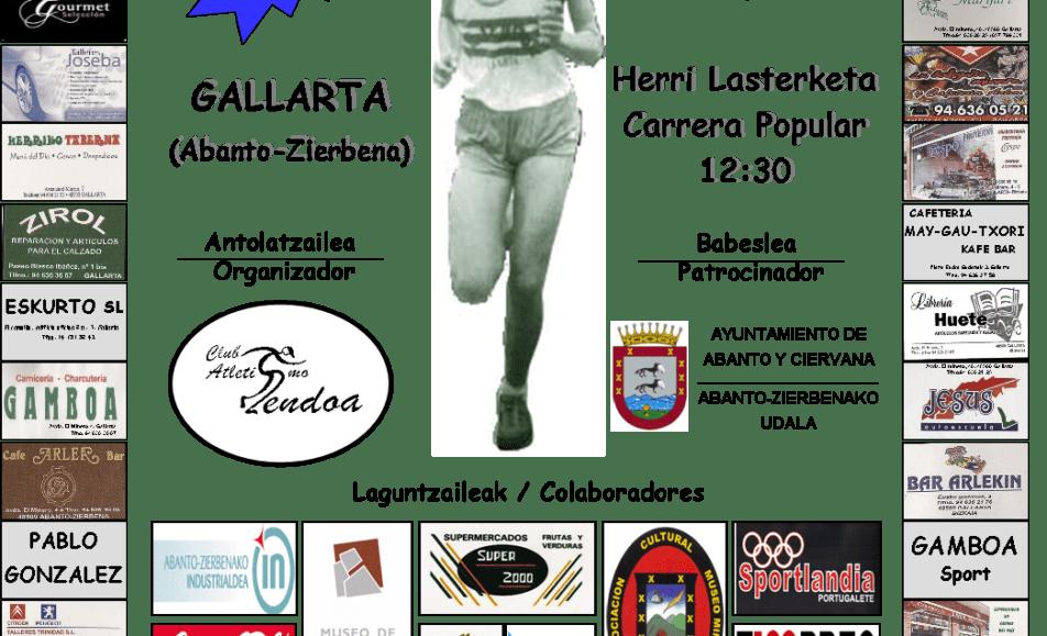 XX. RICARDO ESTEBANEZ MEMORIALA
