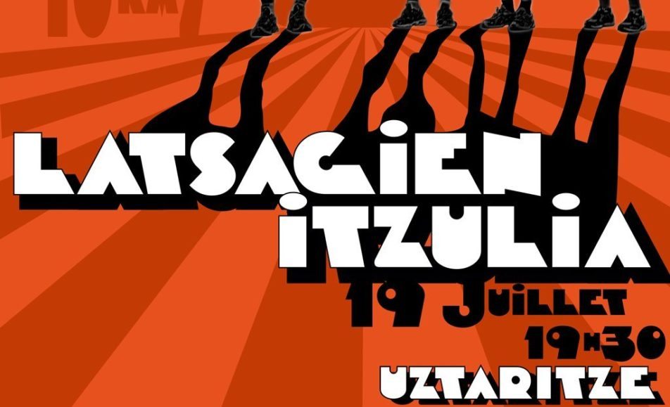IV. LATSAGIEN ITZULIA 2012