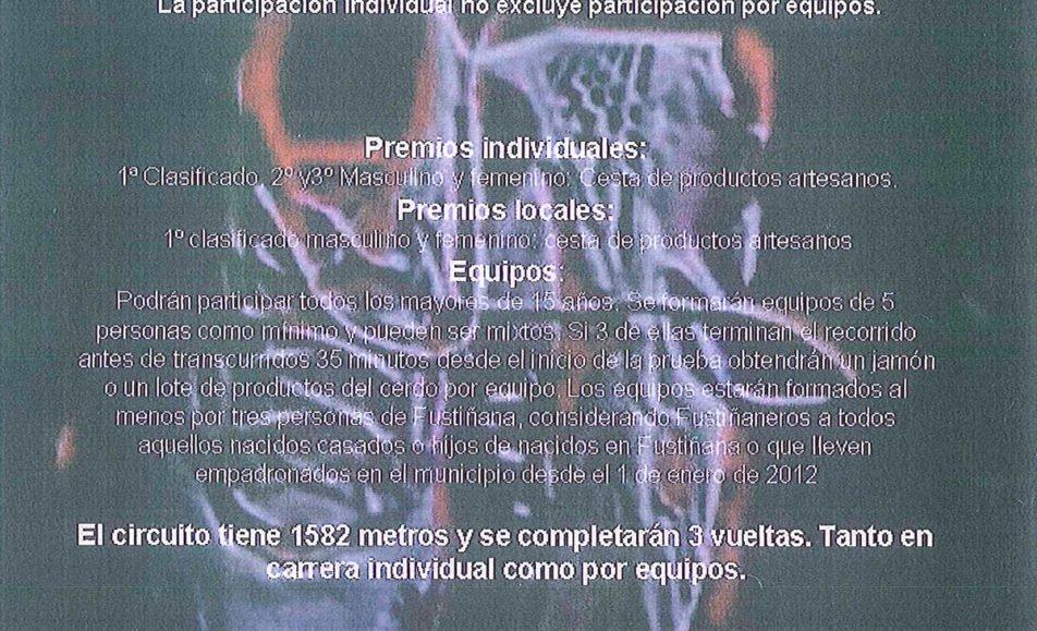 XXXIV. JOYA DE FUSTIÑANA – 2018