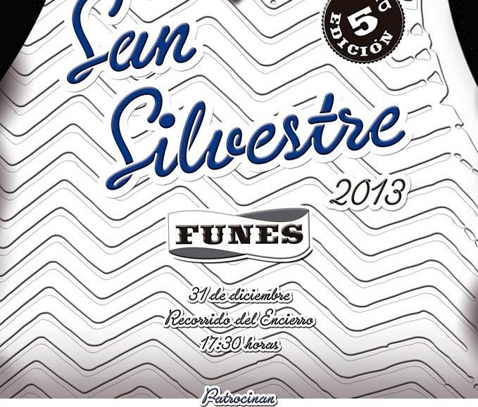 IX. SAN SILVESTRE – FUNES – 2017