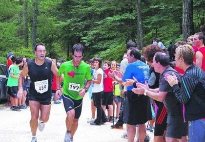 La décima edición de la carrera a Usurbe se disputará el próximo 7 de septiembre