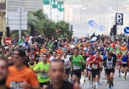 BEHOBIA – DONOSTIA: Correr nunca es de cobardes