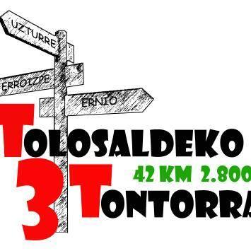 T3T - TOLOSALDEKO 3 TONTORRAK
