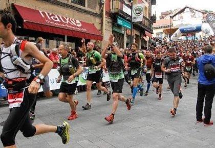 Beasain pone en marcha el maratón de Mari Murumendi