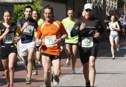 La Carrera Popular de los Paseos 2015, éxito de la fiesta atlética popular de Vitoria-Gasteiz