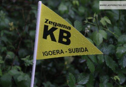 800 ARGAZKI / FOTOS: ZEGAMA-AIZKORRI KB / KV