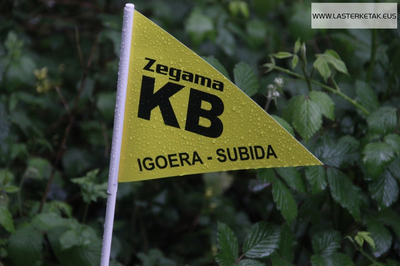 ZEGAMA-AIZKORRI KB-KV