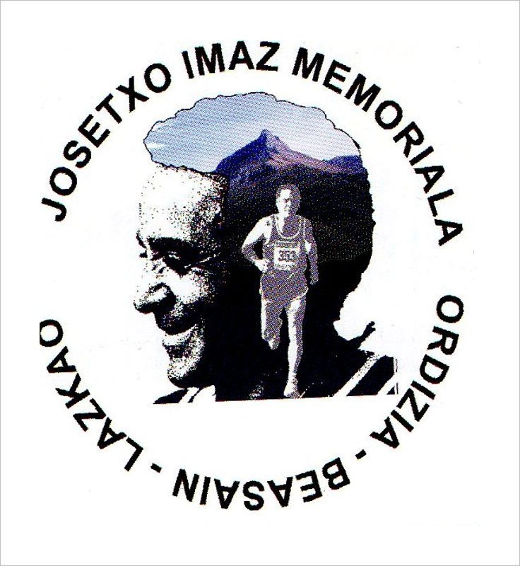 XVIII. JOSETXO IMAZ MEMORIALA – 2018