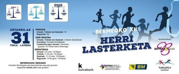 BERMEOKO HERRI LASTERKETA