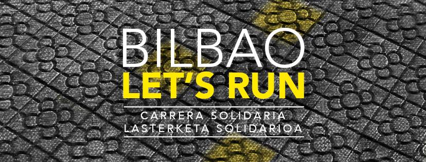 BILBAO LET'S RUN