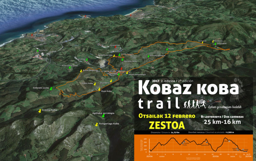 KOBAZ KOBA TRAIL