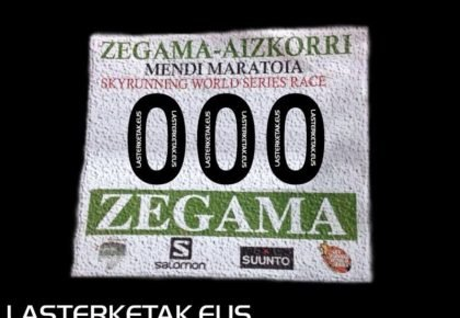 ZEGAMA-AIZKORRI: Aurre izen ematea IREKITA 20 egunez! ¡Pre-inscripción ABIERTA por 20 días!