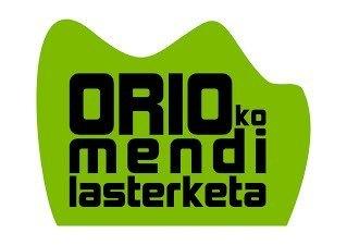 ORIOKO MENDI LASTERKETA