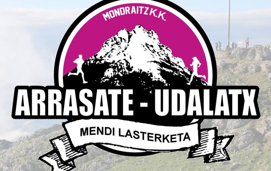 ARRASATE UDALATX MENDI LASTERKETA