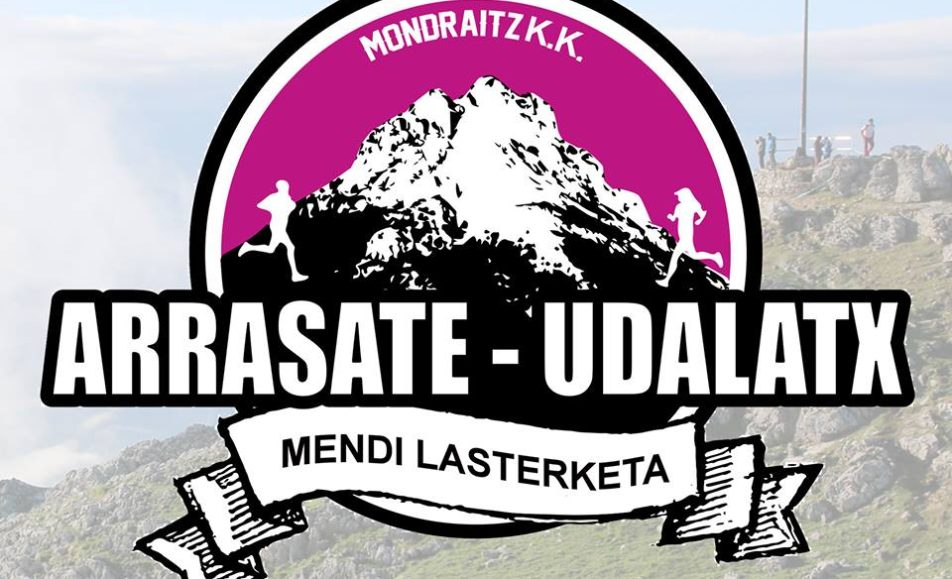 VI. ARRASATE UDALATX MENDI LASTERKETA – 2020