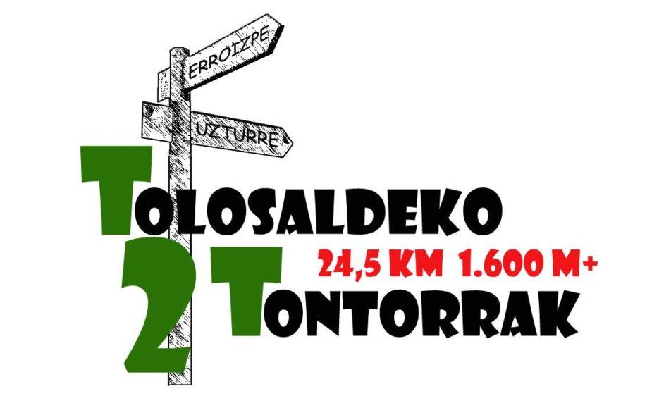 T2T - TOLOSALDEKO 2 TONTORRAK