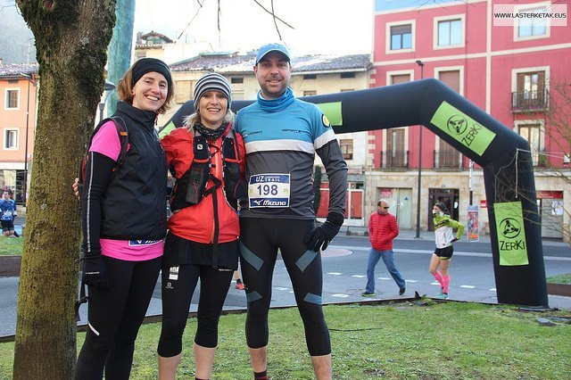 2018/02/25 - UZTrail - Urretxu