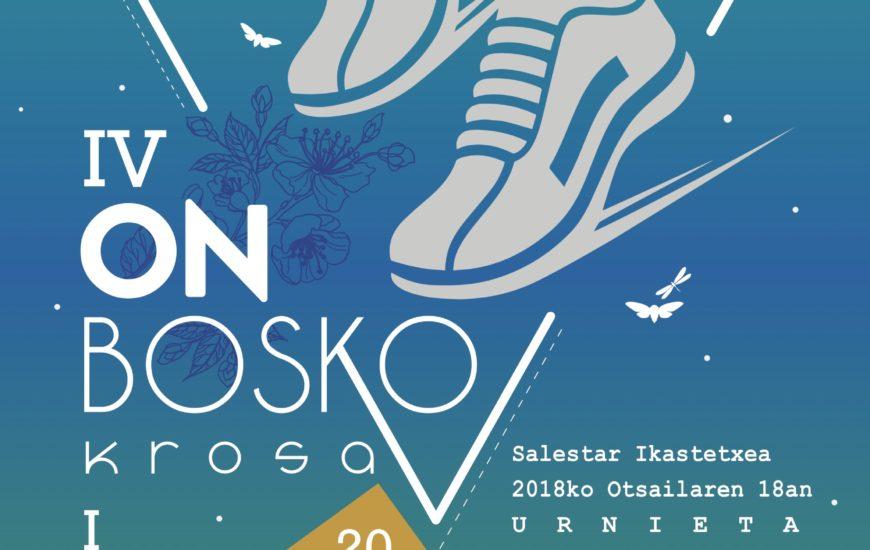 IV. ON BOSKO KROSA - 2018