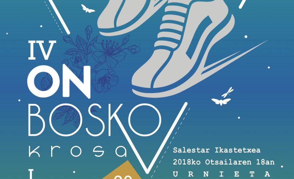 IV. ON BOSKO KROSA – 2018