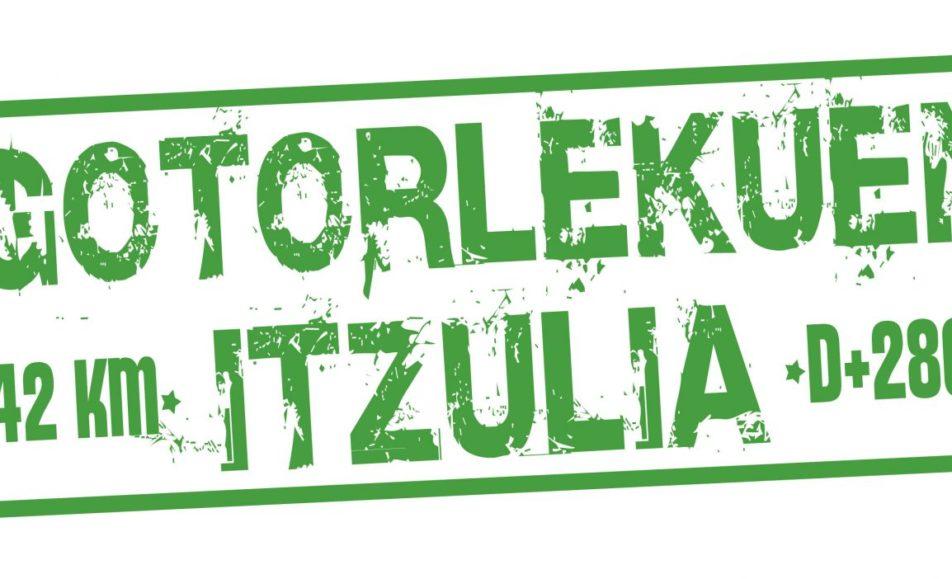 I. GOTORLEKUEN ITZULIA / LE TOUR DES REDOUTES – 2018