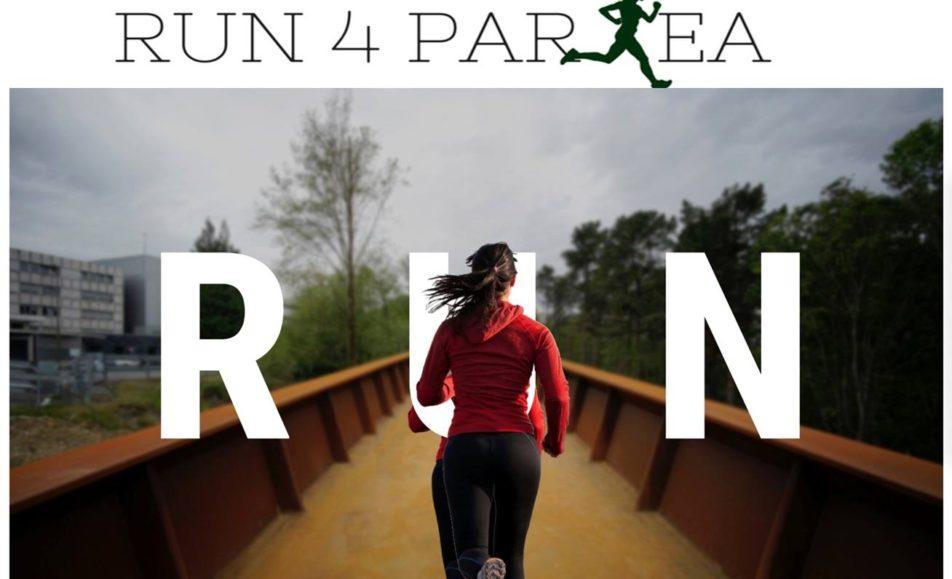 I. RUN 4 PARKEA – 2018