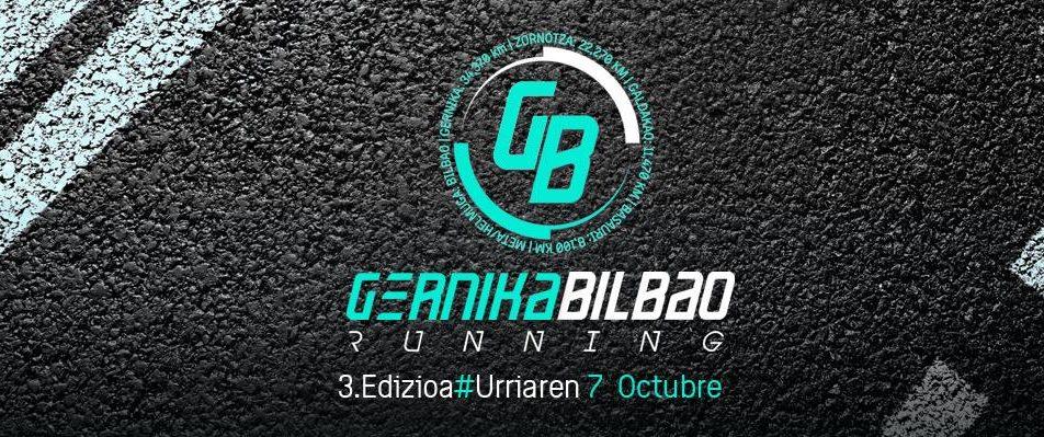 III. GERNIKA – BILBAO RUNNING – 2018