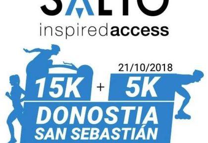 XXII. 15 KM DONOSTIAKO KLASIKOA – CLASICA SAN SEBASTIAN – 2018