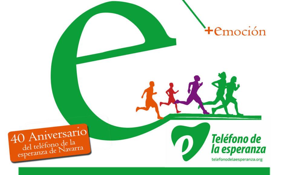II. CARRERA POPULAR TELÉFONO DE LA ESPERANZA – 2018