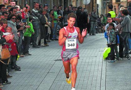 [DIARIO VASCO] Más de 200 corredores en la Oñati-Arrasate