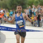 [DIARIO VASCO] Cross Tres Playas – Fácil victoria para los marroquíes Hassan Oubaddi y Majida Mayouf