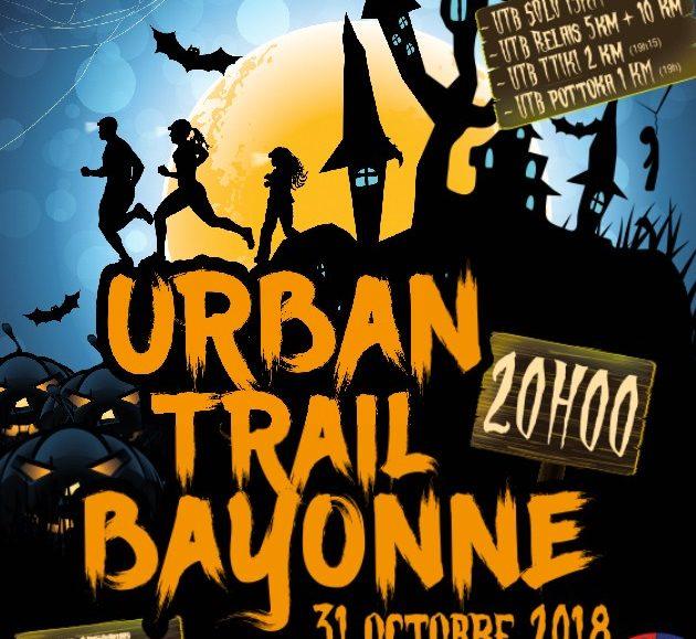 III. URBAN TRAIL BAYONNE – 2018