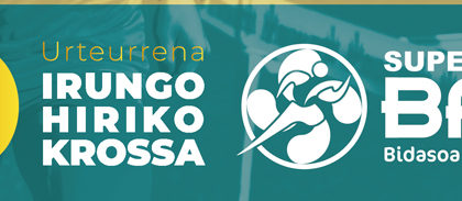 L. CROSS CIUDAD DE IRUN – IRUNGO HIRIA KROSA – 2018