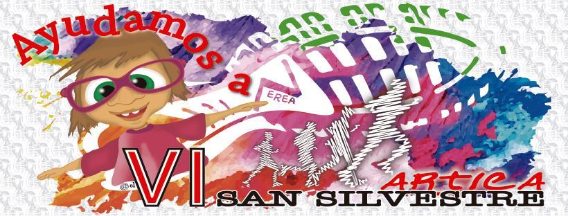 VI. SAN SILVESTRE – ARTICA 'Ayudamos a Nerea' – 2018