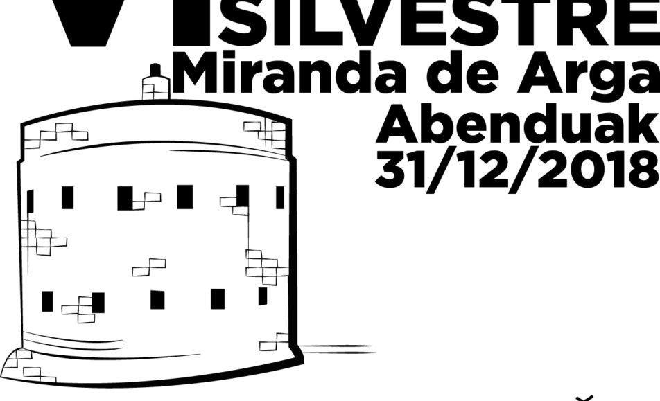 VI. SAN SILVESTRE – MIRANDA DE ARGA – 2019