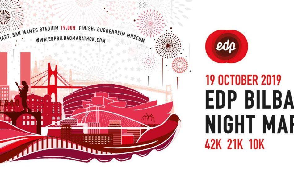 XI. EDP BILBAO NIGHT MARATHON – 2019