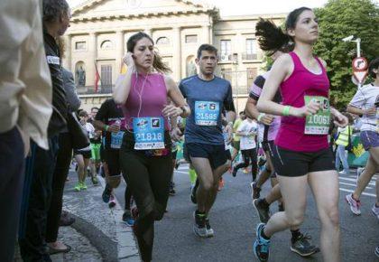 [DIARIO DE NAVARRA] El VI EDP San Fermín Marathon abre inscripciones