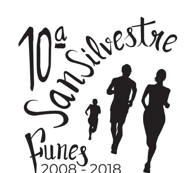 X. SAN SILVESTRE – FUNES – 2018