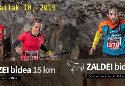 IV. KOBAZ KOBA TRAIL – 2019