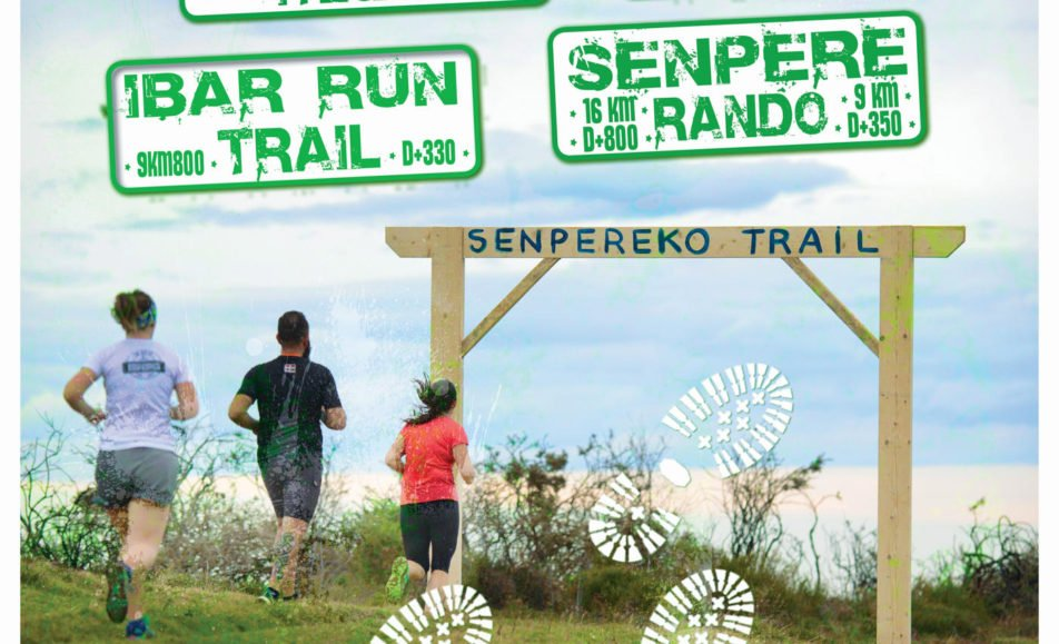 IV. IBAR RUN TRAIL – 2019