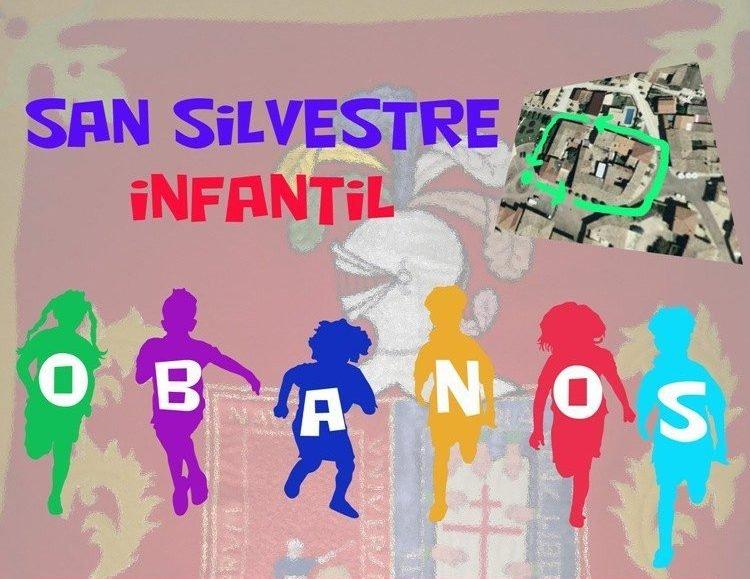SAN SILVESTRE INFANTIL – OBANOS – 2018