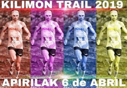 [DIARIO VASCO] Preparando las piernas para la Kilimon Trail