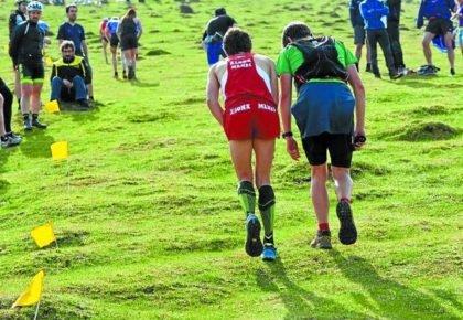 [DIARIO VASCO] La montaña volverá a poner a prueba a los corredores un año más