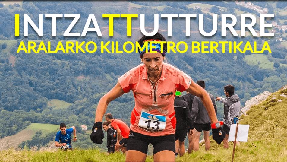 III. INTZA-TTUTTURRE KILOMETRO BERTIKALA – 2019