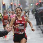[DIARIO VASCO] Gimmnástica de Ulía: El sprint da las txapelas a David Palacio y Gema Martín