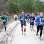 [DIARIO DE NAVARRA] Ion Sola y Vanesa Pacha ganan el campeonato de la Federación Navarra de Atletismo en el I Trail Hiru Herri