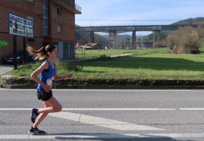 [HITZA] Maite Arraizak eta Hossain Kaanachek lortu dute garaipena XIII. Sahara Krosean