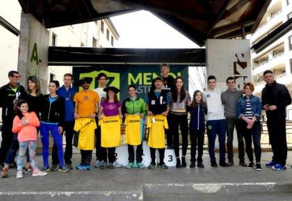 [HITZA] Aritz Egeak eta Mayi Mujikak irabazi dute UZ Traila
