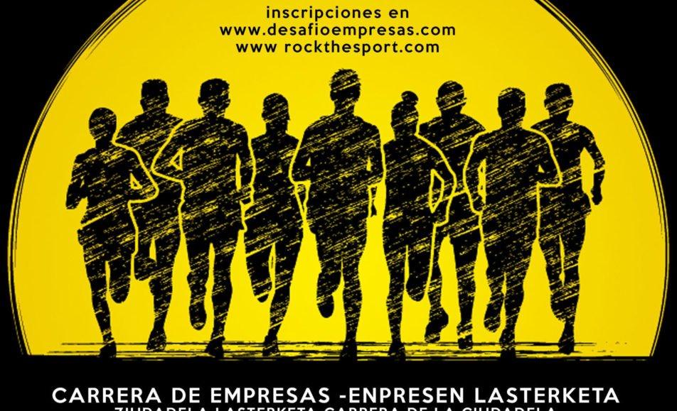 VII. ZIUDADELA LASTERKETA – CARRERA DE LA CIUDADELA – 2019